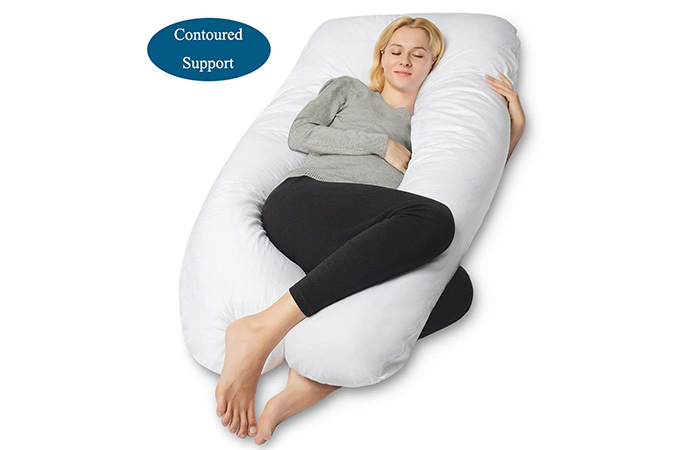 Full-Body Length Pillows