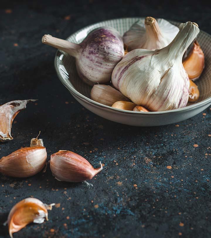 பூண்டின் நன்மைகள், பயன்கள் மற்றும் பக்க விளைவுகள் – Garlic (Lahsun) Benefits and Side Effects in Tamil