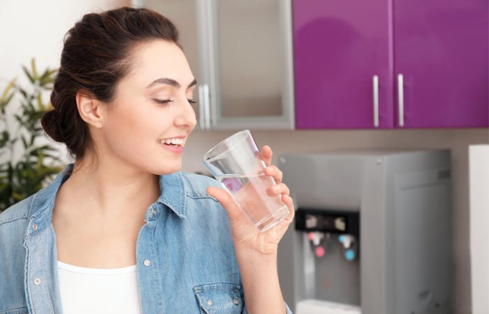 Get A Water Purifier