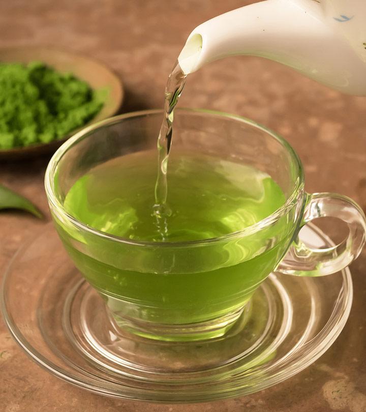 கிரீன் டீயின் (பசுமை தேநீரின்) நன்மைகள், பயன்கள் மற்றும் பக்க விளைவுகள் – Green Tea Benefits, Uses and Side Effects in Tamil