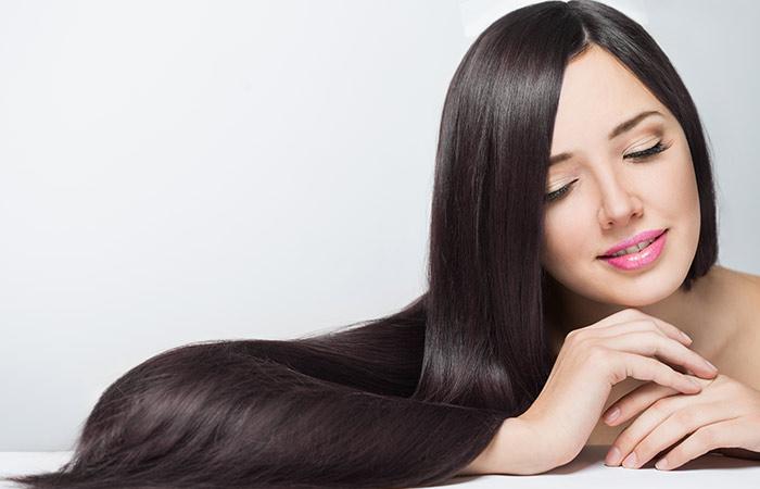 Hair Benefits of Brahmi in Hindi