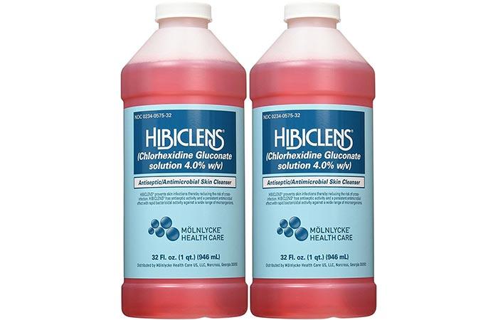 Hibiclens Antimicrobial Liquid Soap