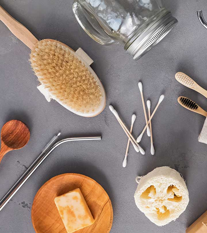 How To Start A Plastic-Free Life: 5 Affordable Options For The Family