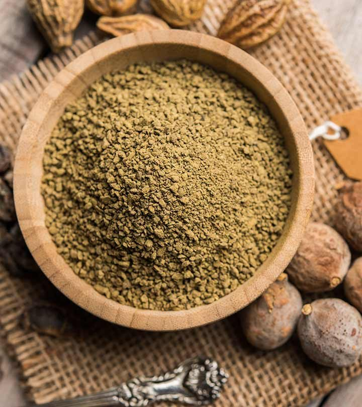 How to Use Triphala For Weight Loss in Hindi