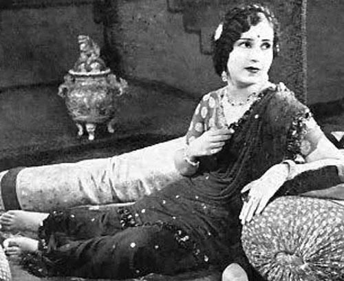 India's First Female Director — Fatima Begum