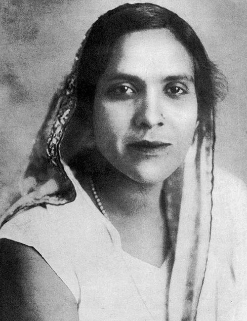 India's First Female Music Director — Jaddanbai