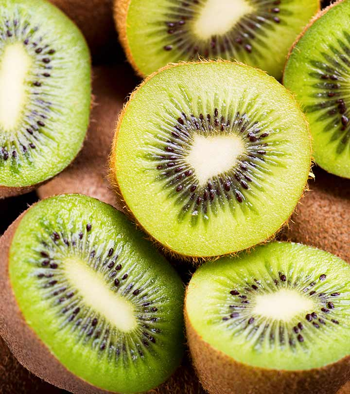 Kiwi Benefits, Uses and Side Effects in Hindi