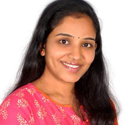 Merlin Annie Raj Registered Dietitian (RD)