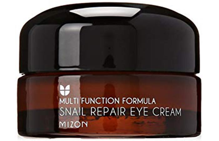Mizon Cosmetics Snail Repair Eye Cream