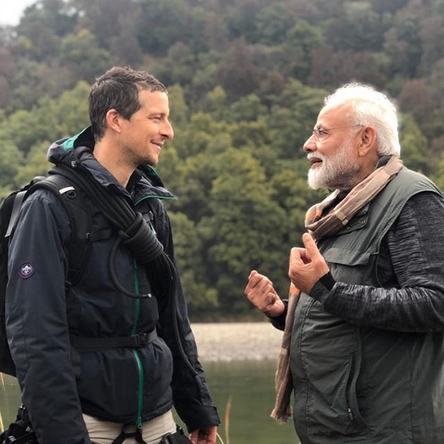 Modi On Man Vs Wild: What He Did And What He Said About Nature, His Childhood, And His Message To The Youth
