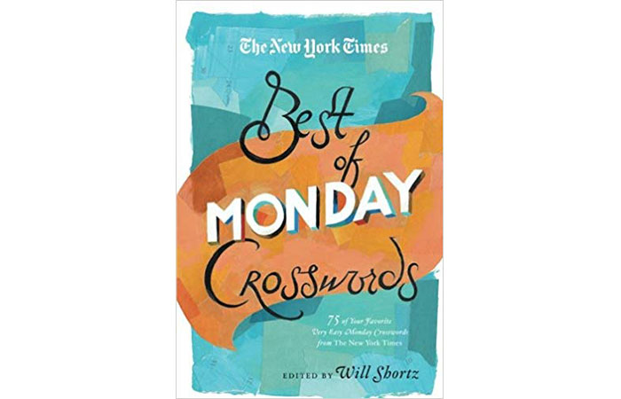Monday Crosswords