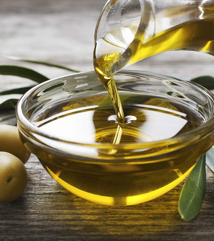 Olive Oil Benefits, Uses and Side Effects in Tamil
