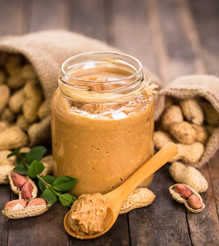 Peanut Butter Benefits, Uses and Side Effects in Hindi