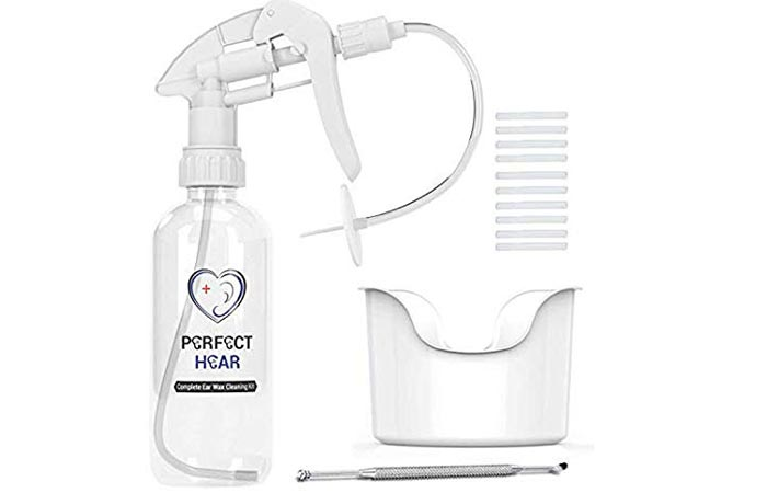 Perfect Hear Earwax Removal Tool Kit