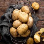 Potato Benefits in Bengali