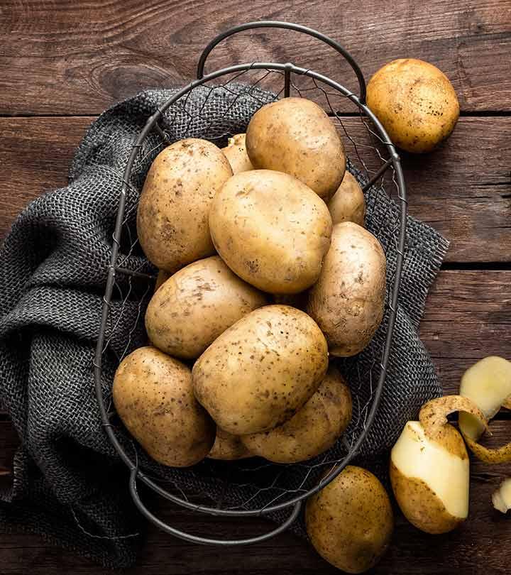 আলুর ২৫ টি উপকারিতা এবং অপকারিতা – Potato Benefits in Bengali