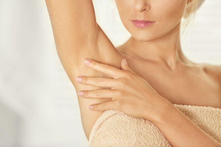 Potential Home Remedies To Treat Armpit Rashes