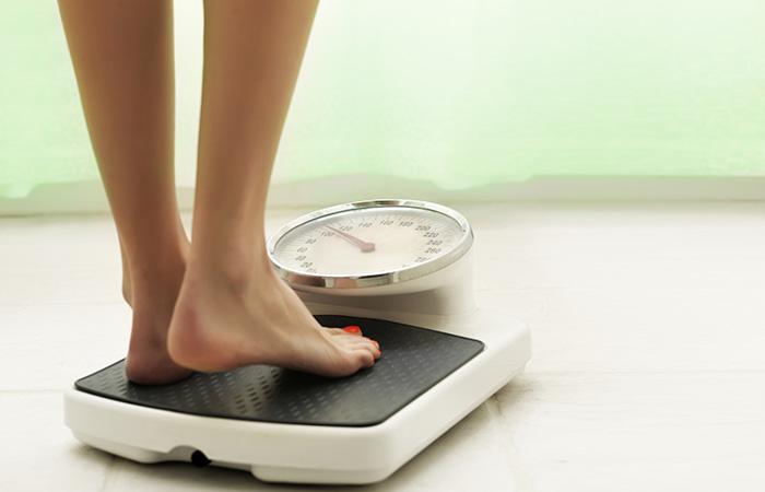 Regulates weight