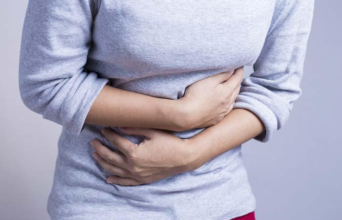 Relieve stomach irritation