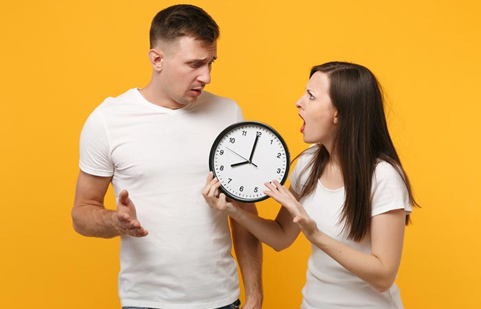 Schedule Your Arguments