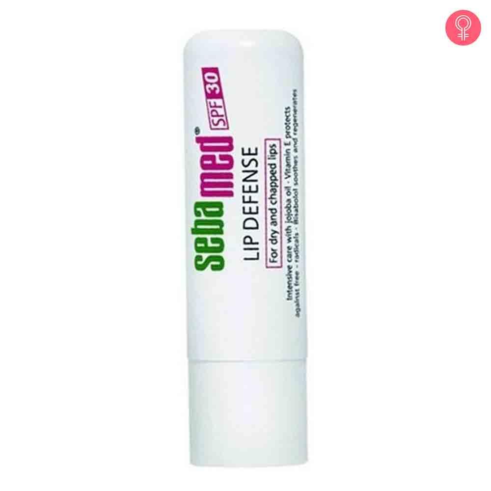Sebamed Lip Defense Stick SPF 30