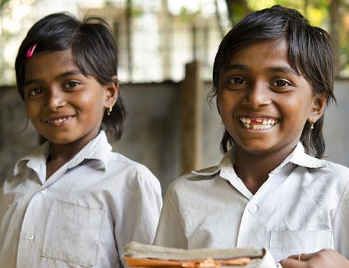 Shakti Foundation's educational initiatives