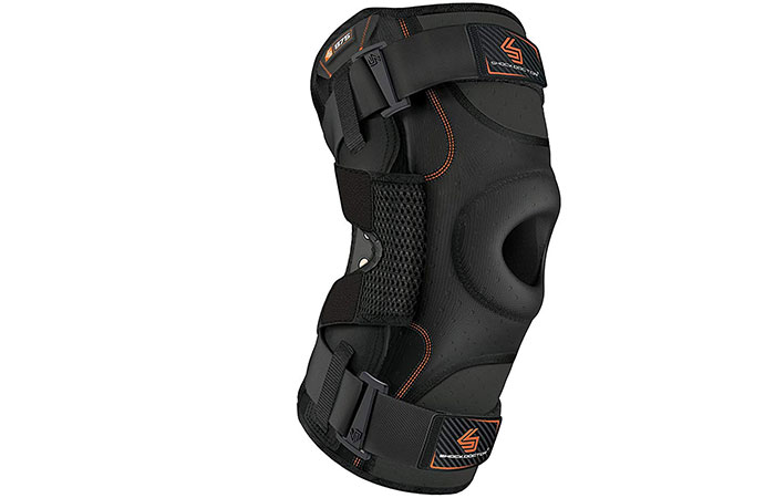 Shock Doctor Hinged Knee Brace