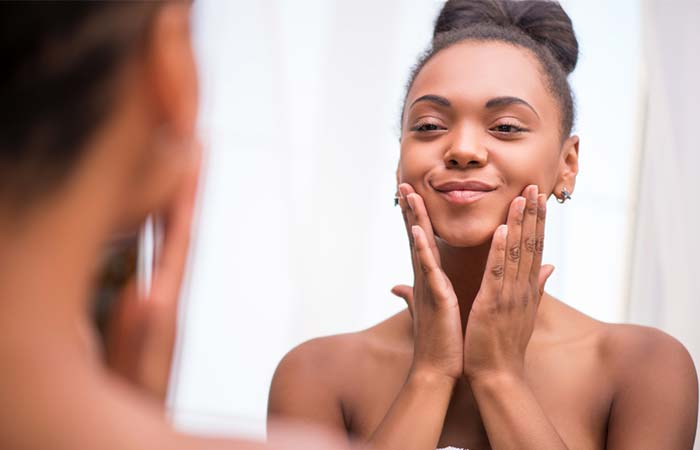 Skin Benefits of Brinjal in Hindi