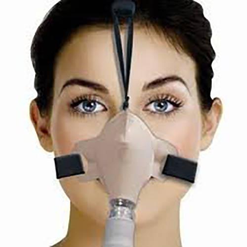Sleepweaver Sleep Mask - Positive Respiratory Management