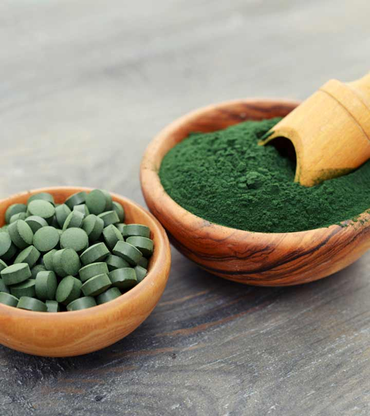 Spirulina Benefits and Side Effects in Hindi