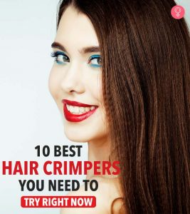 The 10 Best Hair Crimpers You Need To Try Right Now