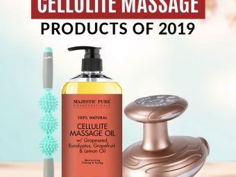 The 15 Best Cellulite Massage Products Of 2021