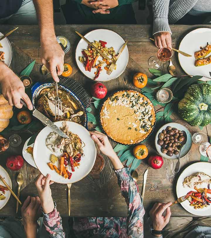 The Ultimate Thanksgiving Dinner Planner