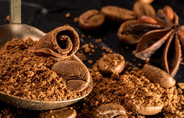 The role of cinnamon in reducing fever