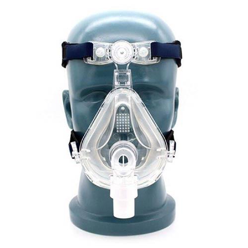 Universal Full Face Adjustable Mask