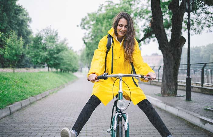 Walk And Cycle