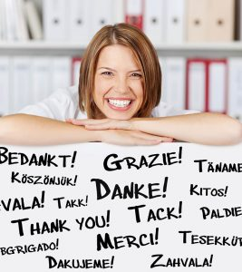 131 Ways To Say Thank You That Will Instantly Make Someone's Day