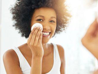 What Does A Toner Do Why Should You Use A Facial Toner