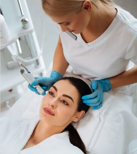 What Is HydraFacial And Why Is It So Popular?