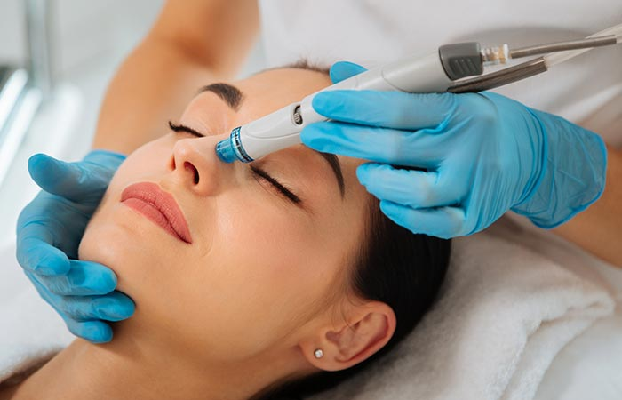 What Is HydraFacial Treatment Is It Good For The Skin