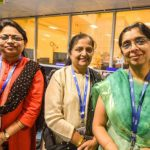 With 'Mission Mangal' Movie Out, Here's A Look At The Women Who Put India On Mars