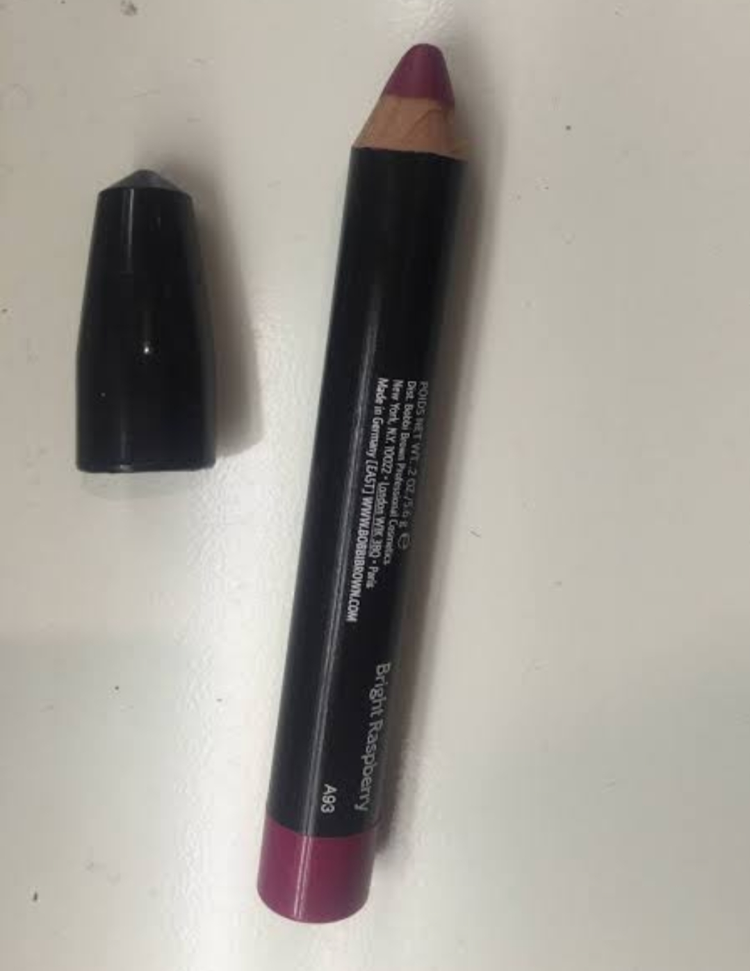 Bobbi Brown Art Stick-Perfect for a Long day !-By ranjani-2