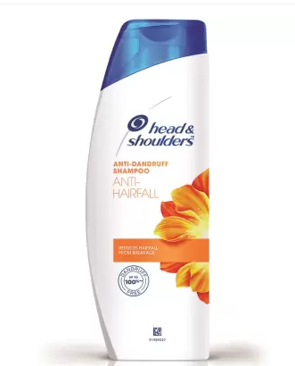 Head And Shoulders Anti Hair Fall Shampoo-Superb Shampoo-By anuja_doshi