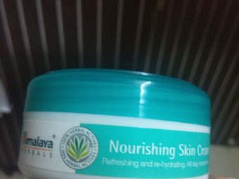 Himalaya Herbals Nourishing Skin Cream pic 2-Great Buy-By rinku