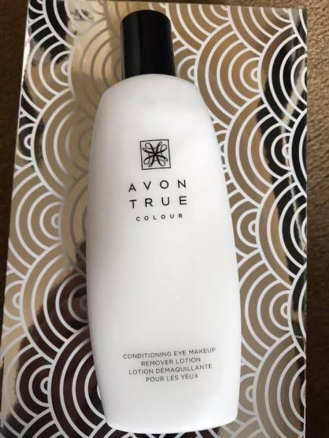 Avon True Color Conditioning Eye & Makeup Remover-I have used this makeup remover for years. Its the best-By aliyaaw_afra