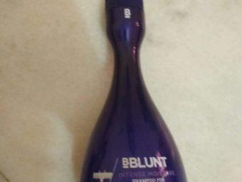 Bblunt Intense Moisture Shampoo -Nice product-By abhi_sharma