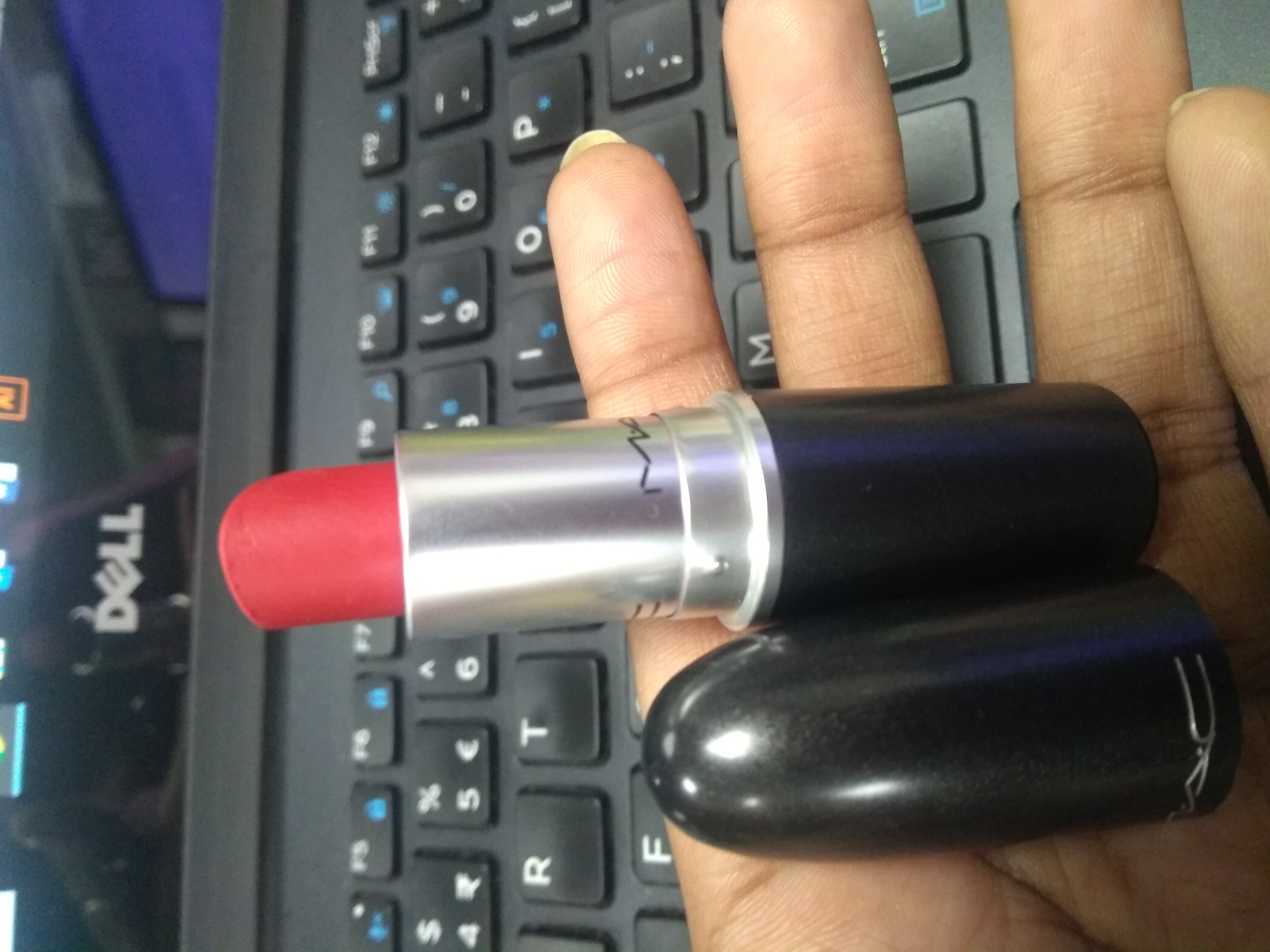 MAC Retro Matte Lipstick-MAC is mac!!-By priya3191