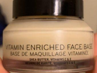 Bobbi Brown Vitamin Enriched Face Base pic 1-primer cum moisturizer-By Nasreen
