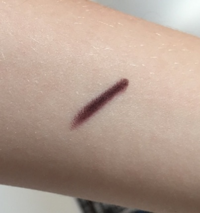 NYX Suede Matte Lip Liner pic 1-worth the money-By Nasreen