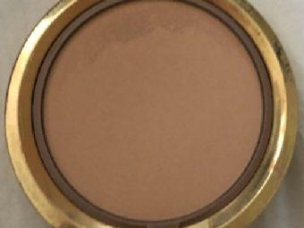 Milani Smooth Finish Cream To Powder Makeup pic 2-sheer to medium coverage-By Nasreen